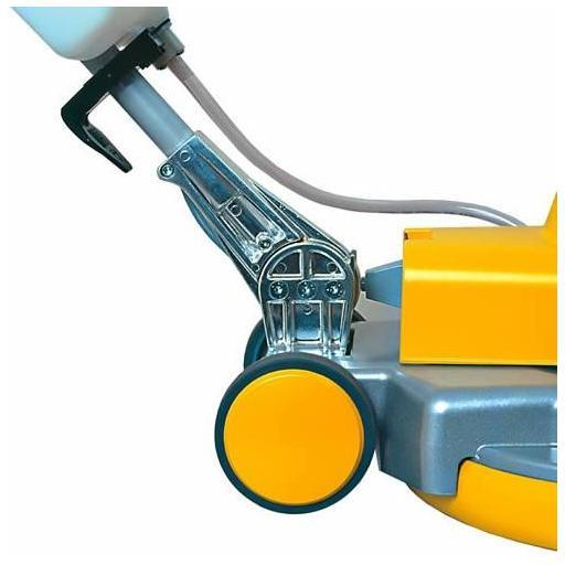 Abrillantadora SB 150 L22. Ancho de trabajo 505 mm. Para Profesionales de la Limpieza y Restauración [1]