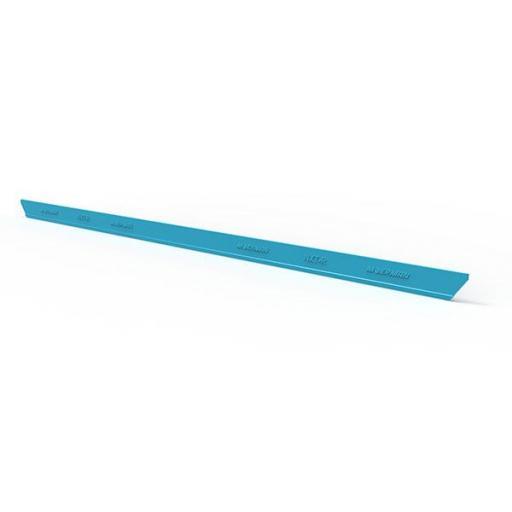Nueva Goma Azul Moerman para guías Liquidator  [1]