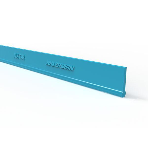 Nueva Goma Azul Moerman para guías de Acero y aluminio
