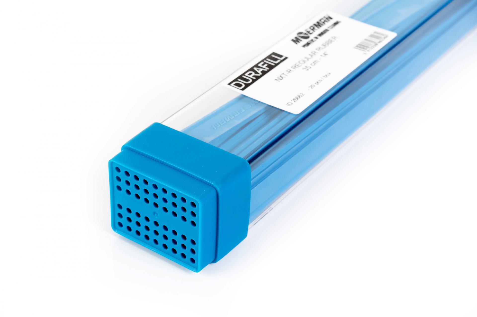 Caja para guardar gomas Limpiacristales (Medida 45 cm largo)