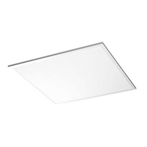 PANEL LED AT-40 40W 60X60 ARO BLANCO