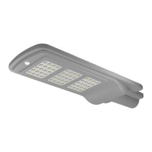 FAROLA SOLAR LED 60W IP65 ( Seleccionar Color de Luz )