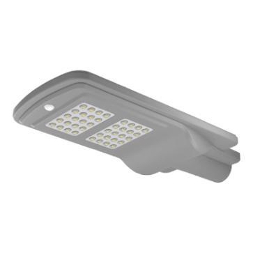 FAROLA SOLAR LED 40W IP65 ( Seleccionar Color de Luz )