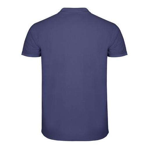 Polo Hombre - Azul Denim (seleccionar talla) [1]