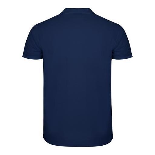 Polo Hombre - azul marino (seleccionar talla) [1]