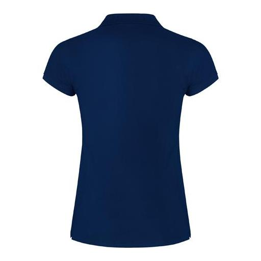 Polo de Mujer - Azul Marino (seleccionar talla) [1]