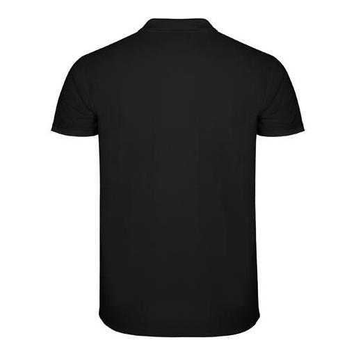 Polo Hombre - Negro (seleccionar talla) [1]