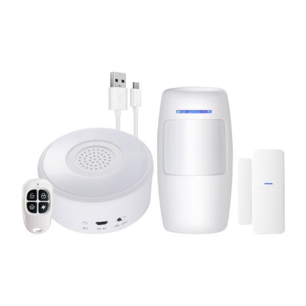 Kit de Alarma SMART HOME