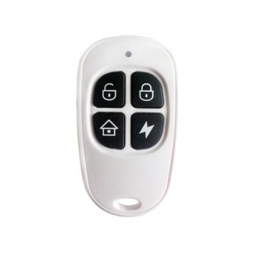 Mando control remoto para Kit de Alarma