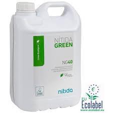 Limpiasuelos Neutro Bioalcohol Manzana