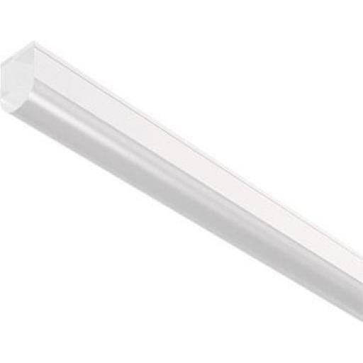 REGLETA LED T5 60cm 8w ( Seleccionar Color de Luz ) [0]