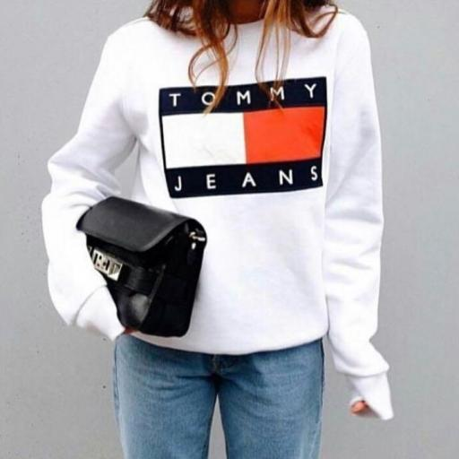 SUDADERA TOMMY JEANS