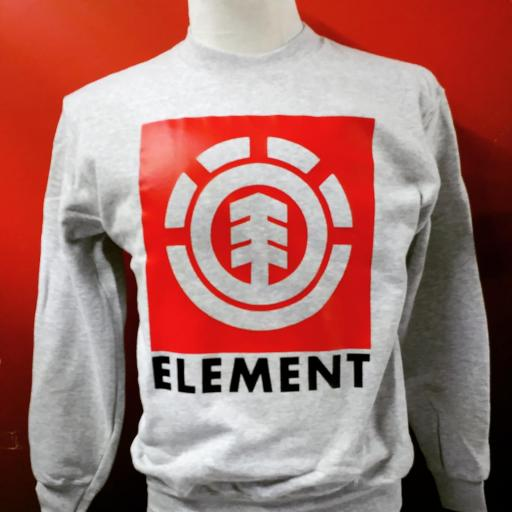 SUDADERA ELEMENT 2