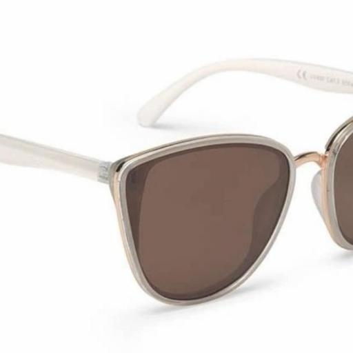 GAFAS DE SOL SOFIA BLANCO Charly Therapy
