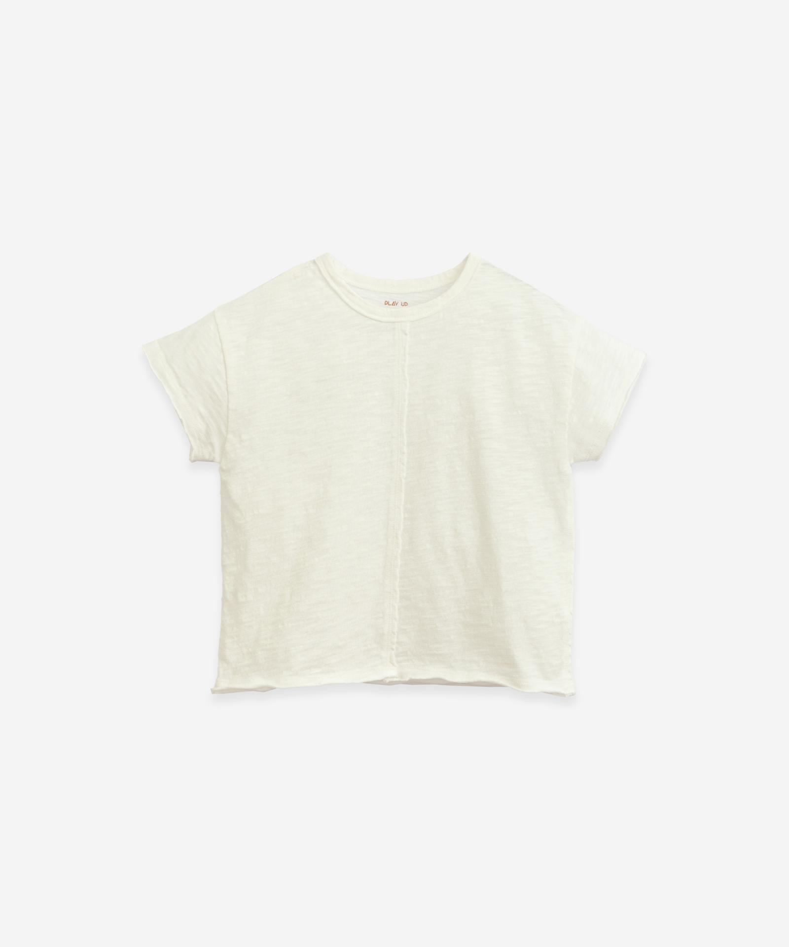 Camiseta Algodon Organico Play Up
