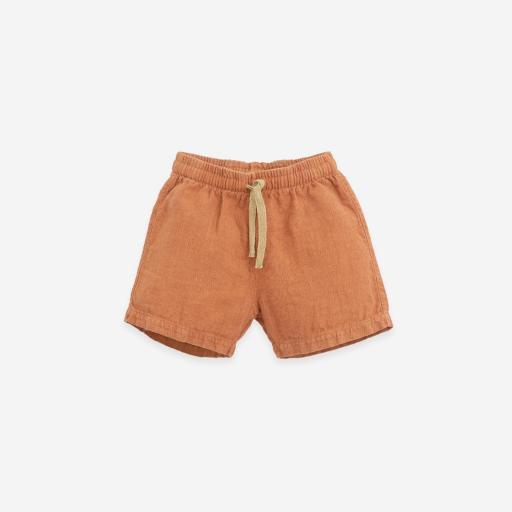 Pantalón corto con bolsillo Play Up