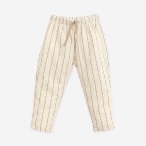 Pantalón con cordón Play Up