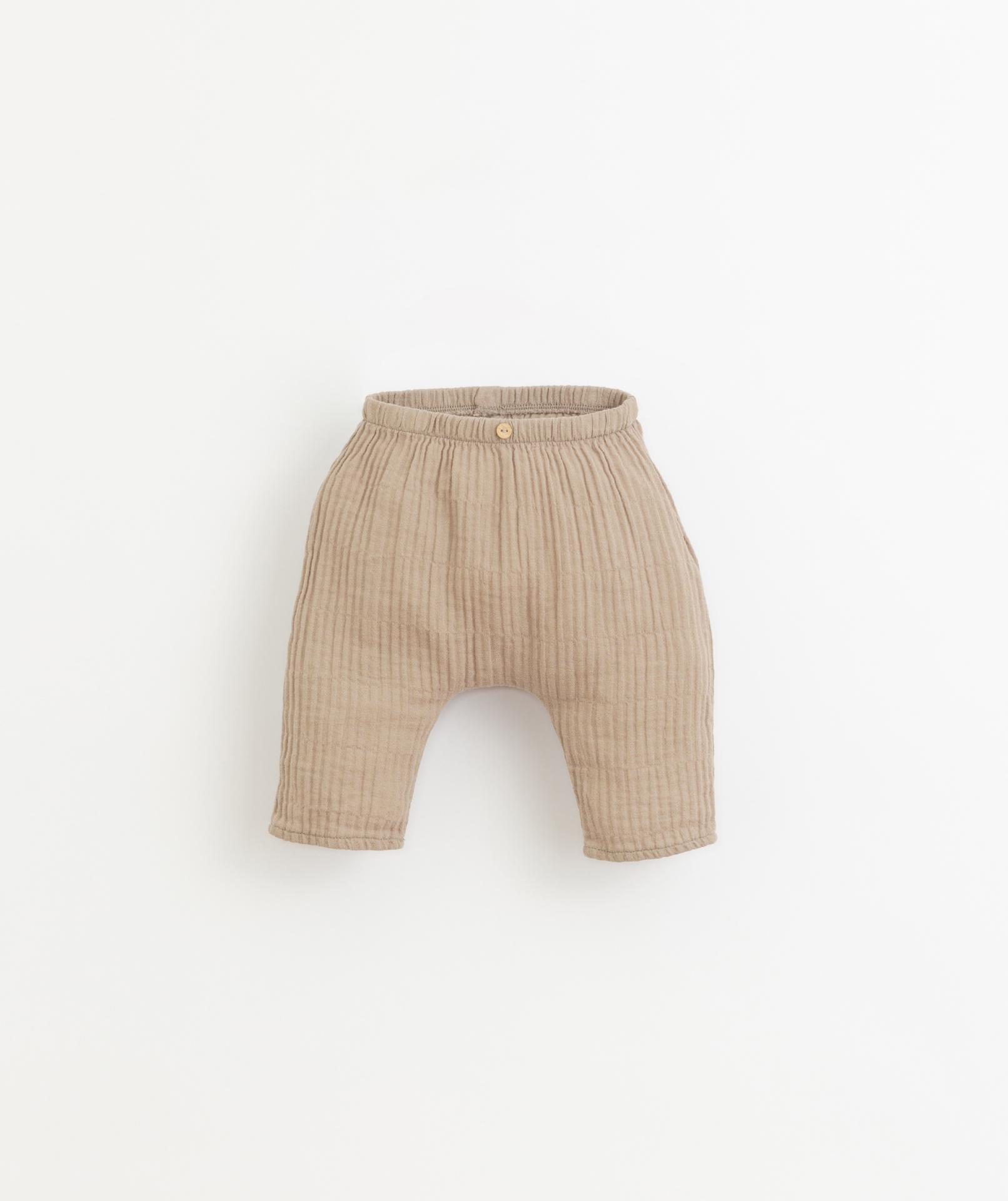 Pantalón Bambula Play Up