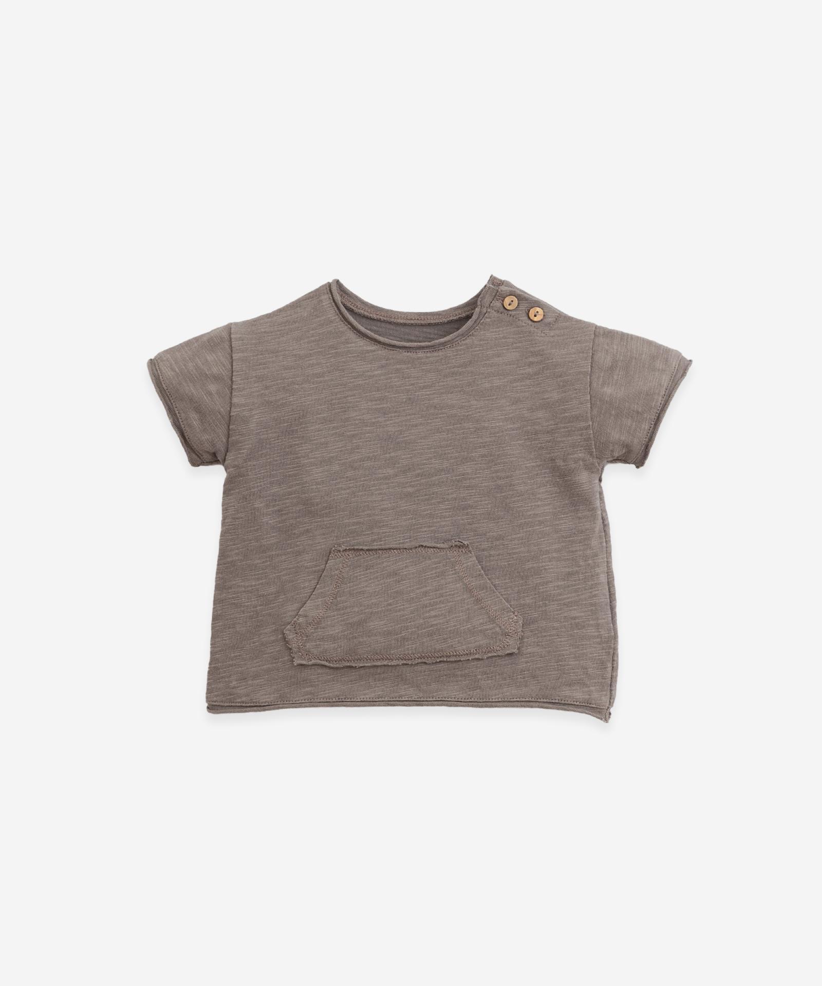 Camiseta Jersey Flamé Play Up
