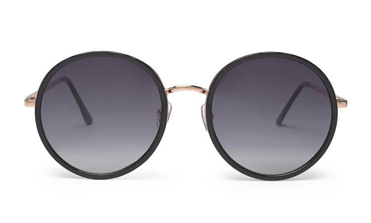 GAFAS DE SOL CHARLY THERAPY MODELO JANIS NEGRO