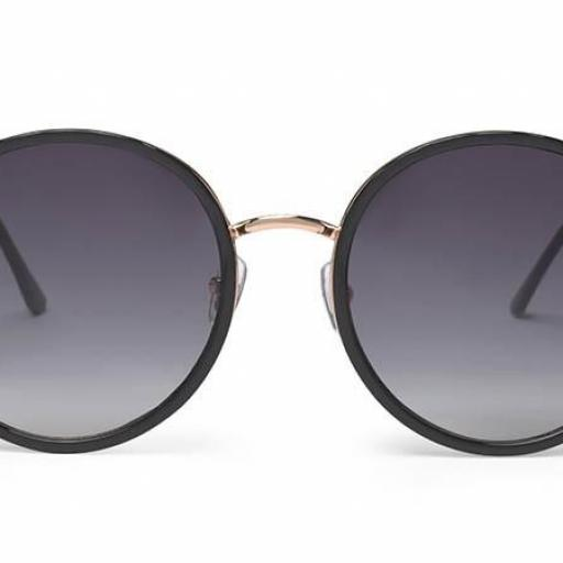 GAFAS DE SOL CHARLY THERAPY MODELO JANIS NEGRO [0]