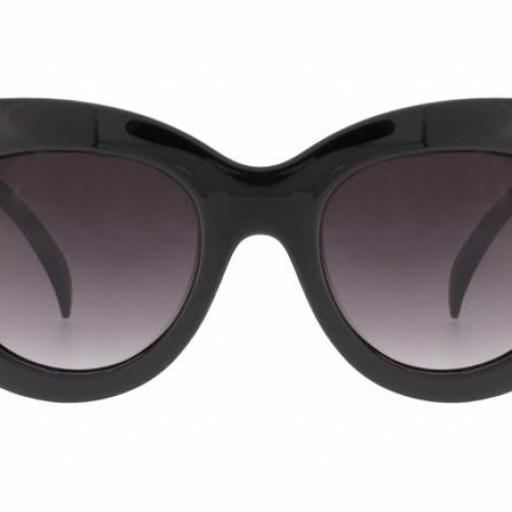 GAFAS DE SOL CHARLY THERAPY MODELO TINA Negra