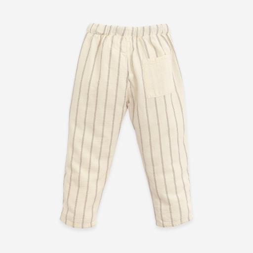 Pantalón con cordón Play Up [1]