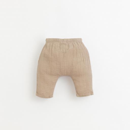 Pantalón Bambula Play Up  [1]