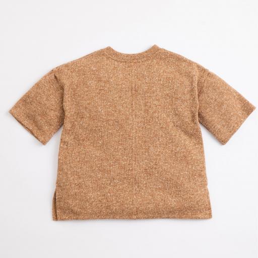 Vestido con fibras recicladas PLAY UP [1]