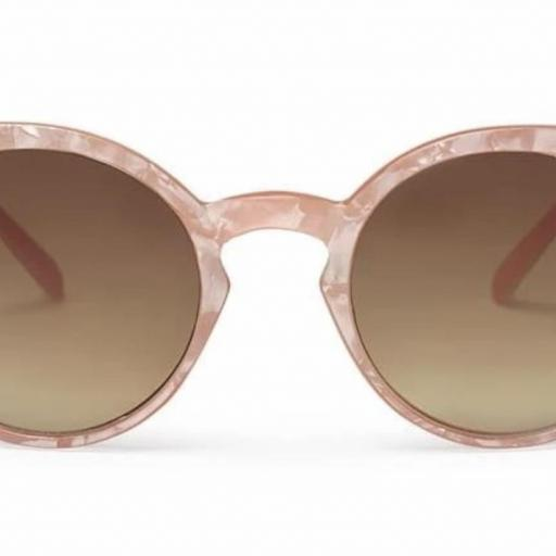 GAFAS DE SOL LADY IN SATIN NÁCAR Charly Therapy  [1]