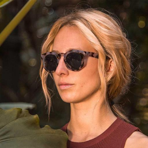 GAFAS DE SOL CHARLY THERAPY MODELO AUDREY LEO [2]