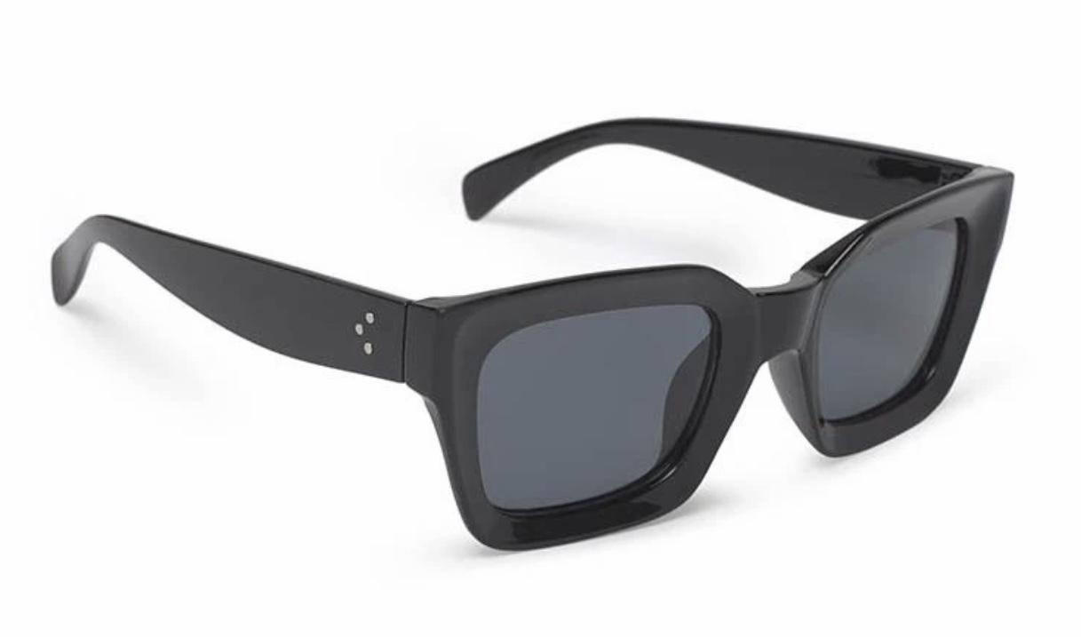 GAFAS DE SOL ROSIE NEGRO Charly Therapy