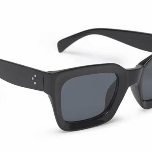GAFAS DE SOL ROSIE NEGRO Charly Therapy  [0]