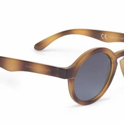 GAFAS DE SOL BELMONT MIEL Charly Therapy