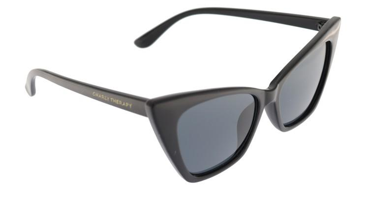 GAFAS DE SOL PENÉLOPE NEGRO CHARLY THERAPY