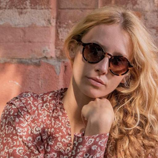 GAFAS DE SOL BELMONT CONCHA Charly Therapy  [2]