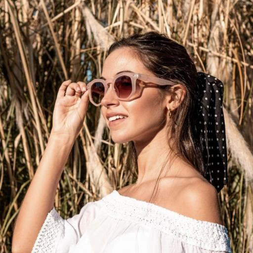 GAFAS DE SOL AUDREY ROSA Charly Therapy  [2]