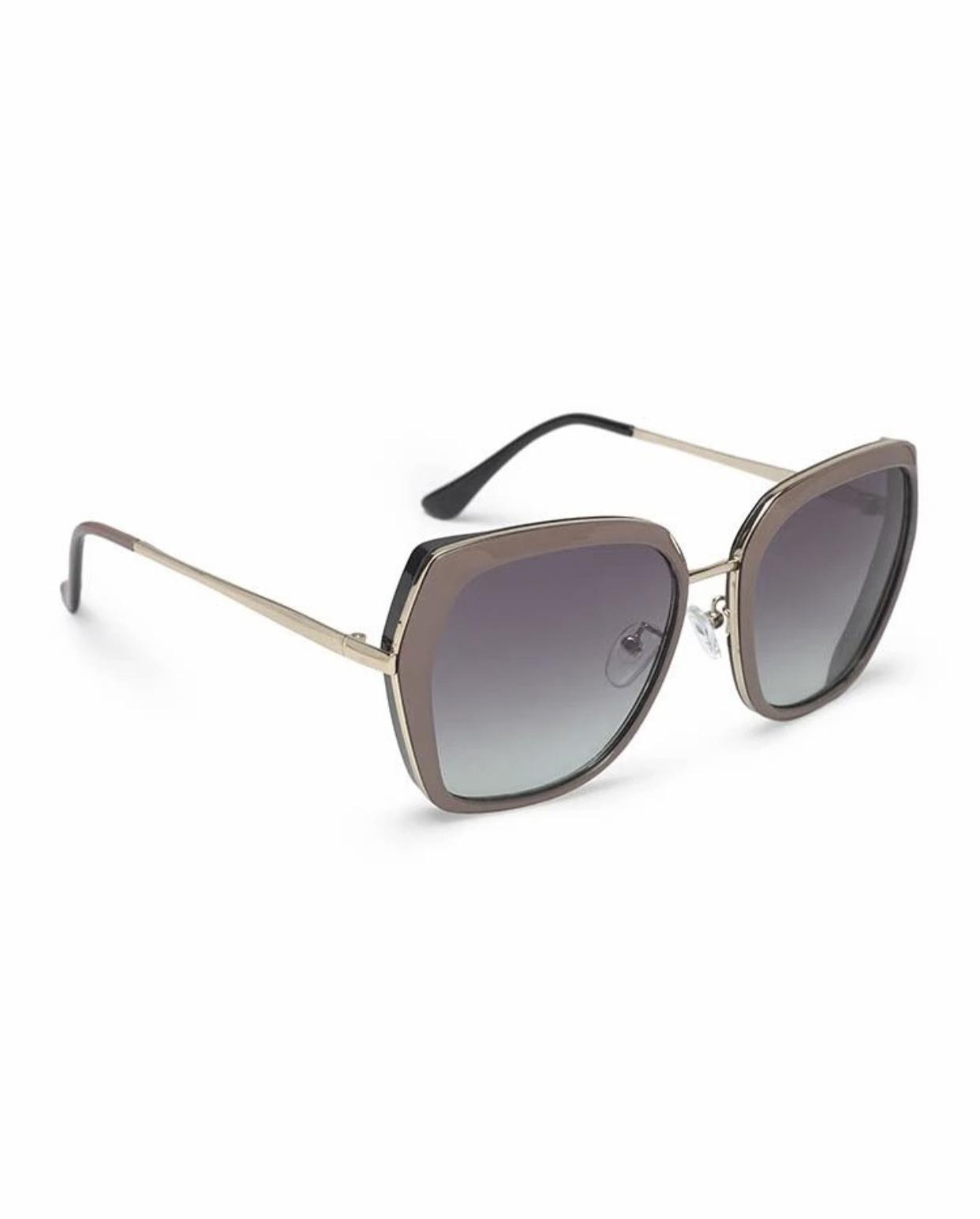 GAFAS DE SOL CHARLY THERAPY MODELO Olivia Taupe Negro