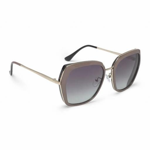 GAFAS DE SOL CHARLY THERAPY MODELO Olivia Taupe Negro [0]
