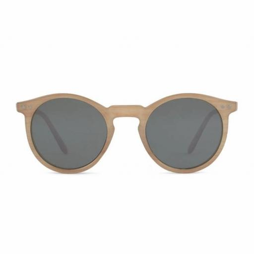 GAFAS DE SOL CHARLY THERAPY MODELO Charles In Town Efecto Madera [1]