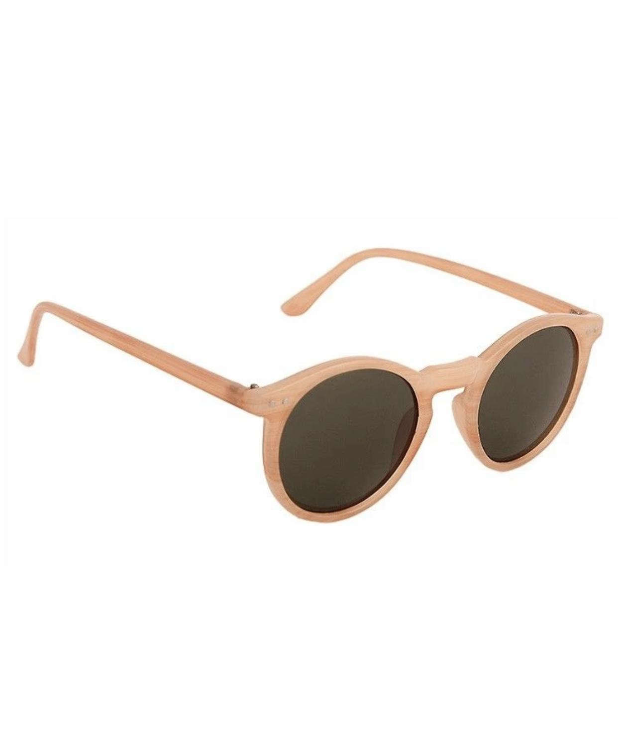 GAFAS DE SOL CHARLY THERAPY MODELO Charles In Town Efecto Madera