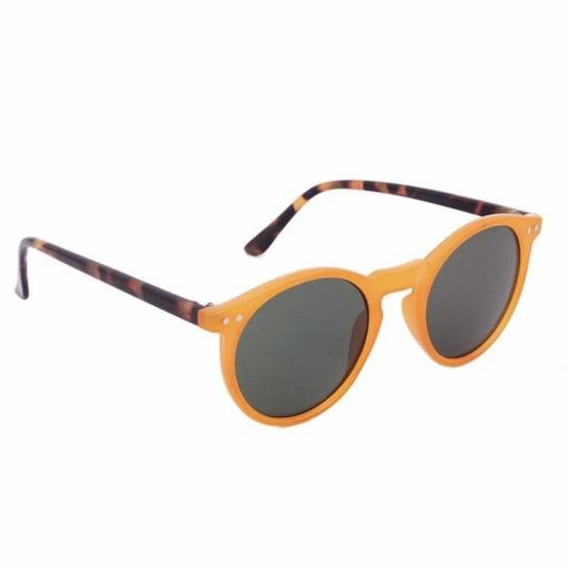 GAFAS DE SOL CHARLY THERAPY MODELO Charles In Town Mostaza