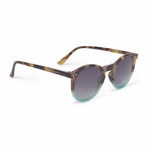 GAFAS DE SOL CHARLY THERAPY MODELO Charles In Town Concha Turquesa