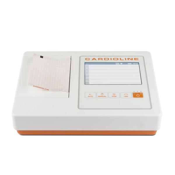 Electrocardiografo ECG 100 L.