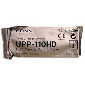 Papel Térmico Ecográfico Sony UPP 110 HD