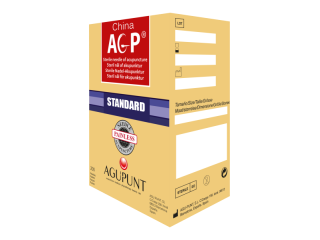 Aguja AGP Standar 0.25 x 40.