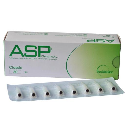 AGUJAS ASP Auriculoterapia (8 ud). [1]