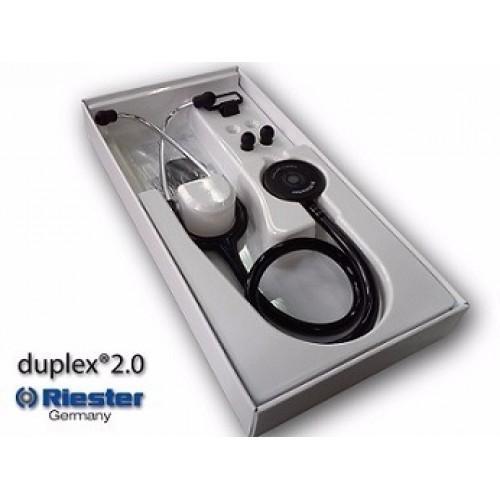 Fonendoscopio Riester Duplex 2.0.