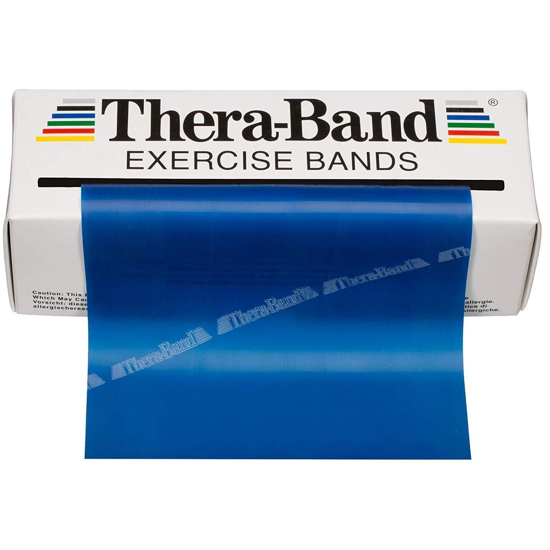Thera Band Azul 14,5 cm x 5,5 m.