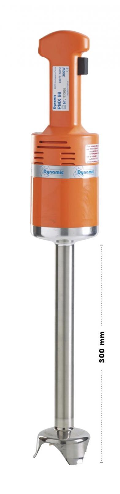 Triturador Senior MX 300